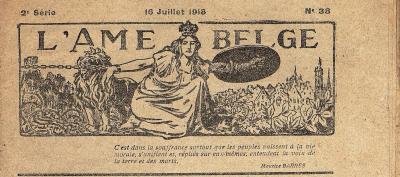 L'âme belge