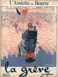 L'Assiette au Beurre, n°214, 6 mai 1905